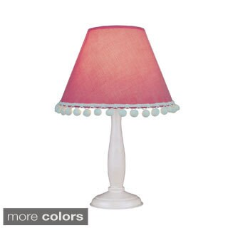 Lite Source Pompom 1-light Table Lamp