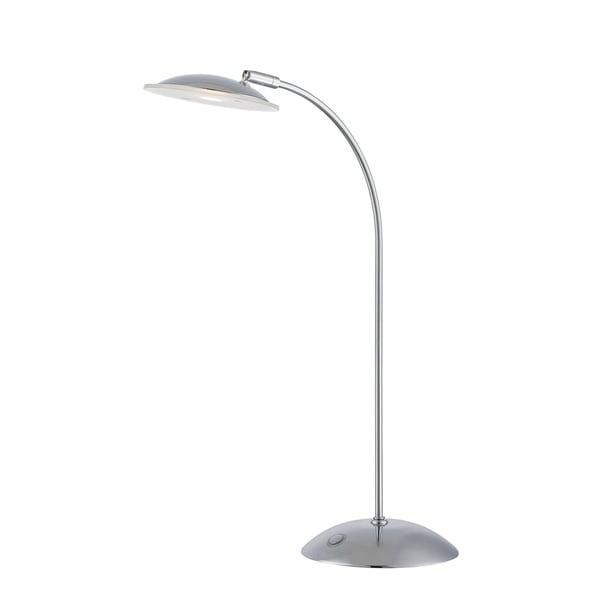 Lite Source Cadee 1-light Table Lamp Chrome