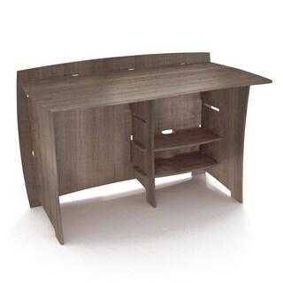 Legare Furniture 48-inch Grey Driftwood Straight Desk
