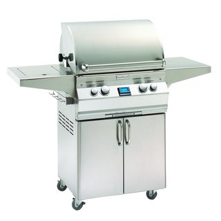 Fire Magic Portable Stainless Steel Gas Grill