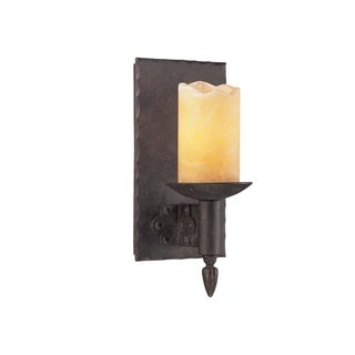 Troy Lighting Academy 1-light Wall Sconce
