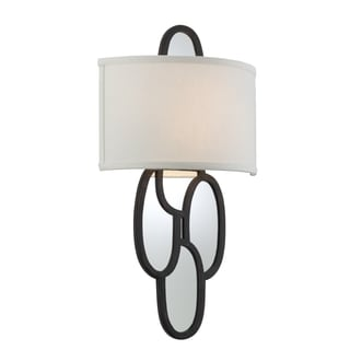 Troy Lighting Chime 2-light Wall Sconce