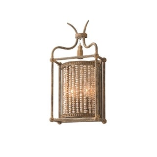 Troy Lighting Madame Bardot 2-light Wall Sconce