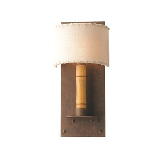 Troy Lighting Gulf Stream 1-light Wall Sconce