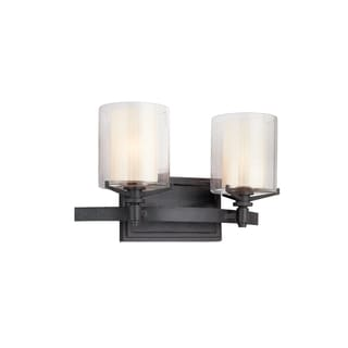 Troy Lighting Arcadia 2-light Bath Vanity