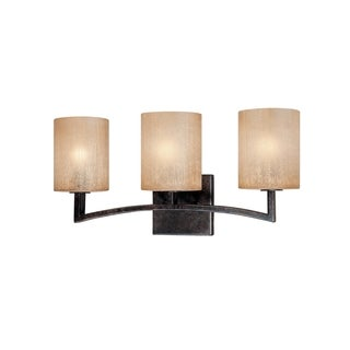 Troy Lighting Austin 3-light Bath Vanity