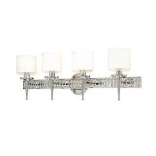 Troy Lighting Collins 4-light Bath Vanity