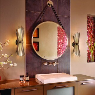 Troy Lighting Blink Bath 4-light Wall Vanity