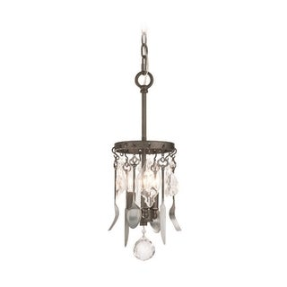 Troy Lighting Bistro 3-light Mini-Pendant