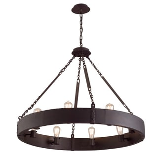 Troy Lighting Jackson 8-light Pendant