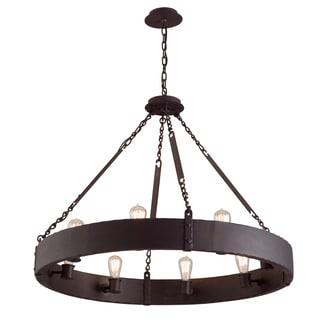 Troy Lighting Jackson 8-light Pendant