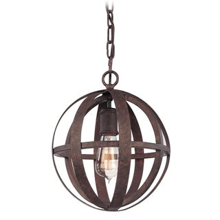 Troy Lighting Flatiron 1-light Pendant