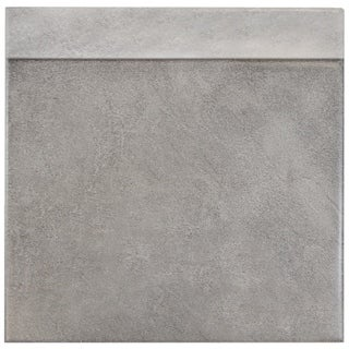 SomerTile 8x8-inch Civic Cement Ceramic Wall Tile (Case of 30)
