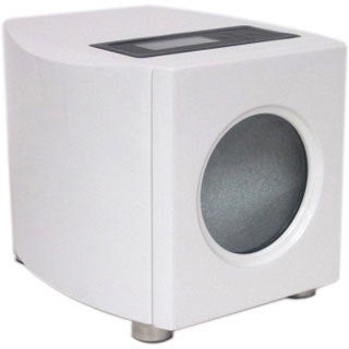 Rocket White Single Watch Winder