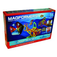 Magformers Deep Sea Set