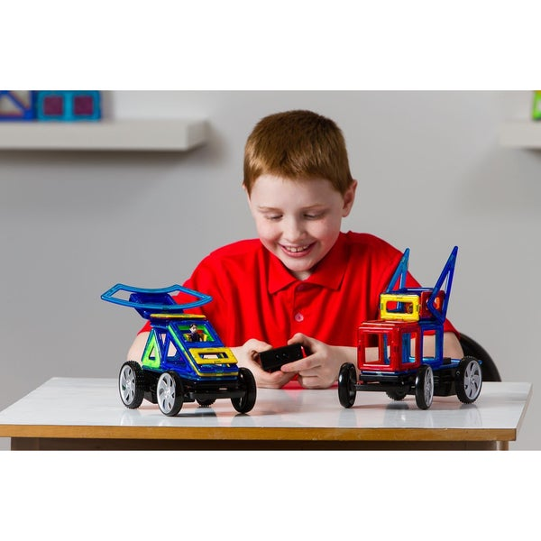 Magformers RC Cruisers Set