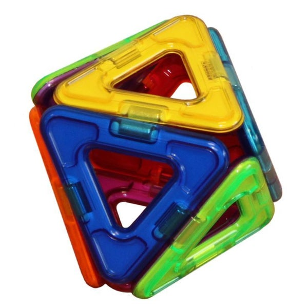 Magformers Triangles 8-piece Set