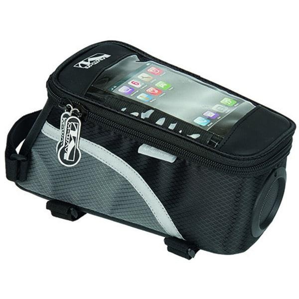 M-Wave Rotterdam Smartphone Speaker Bag