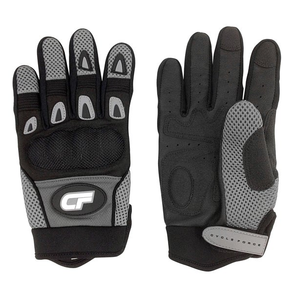 Cycle Force Tactical Bicycle Gloves