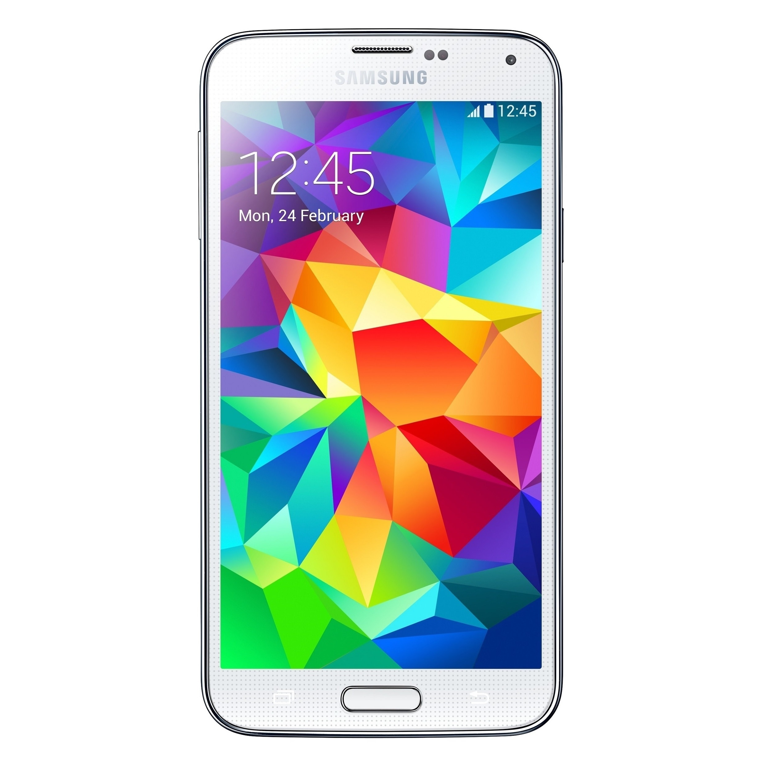 Samsung Galaxy S5 G900A 16GB Unlocked GSM 4G LTE Android ...