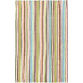 Couristan Bar Harbor Popsicle Area Rug - 5' x 8'