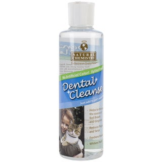 Dental Cleanse For Cats 8oz