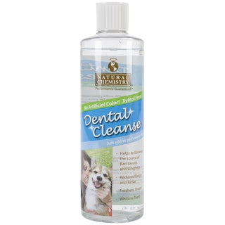 Dental Cleanse For Dogs 16oz