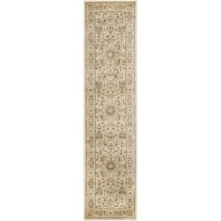 Safavieh Florenteen Ivory/ Grey Rug (2' x 10')