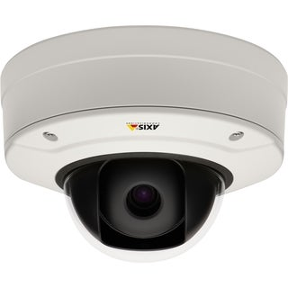 AXIS Q3505-VE 2.3 Megapixel Network Camera - Color, Monochrome