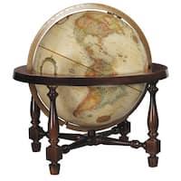 Colonial World Globe