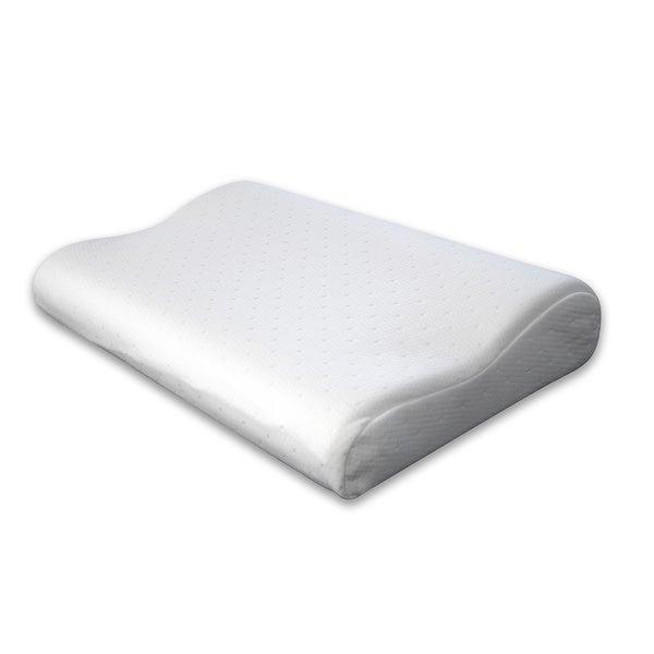 Memory Foam Queen Contour Pillow