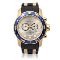 Invicta Men's 17880 Pro Diver Chronograph Quartz Watch