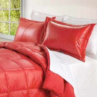 Travelwarm High Loft Down Indoor/ Outdoor Water Resistant Comforter