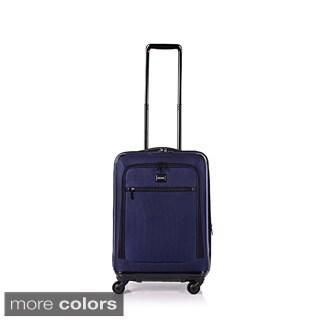 Lojel Exos I 26.5-inch Hybrid Medium Spinner Upright Suitcase