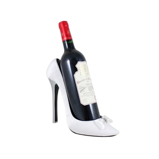 Jacki Design Stiletto Wine Bottle Holder