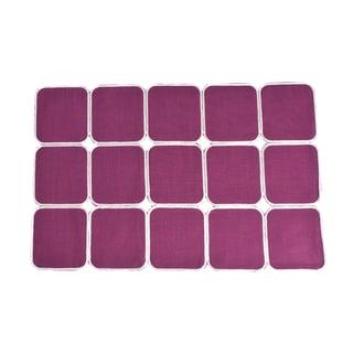 Square Design Placemat (set of 4)
