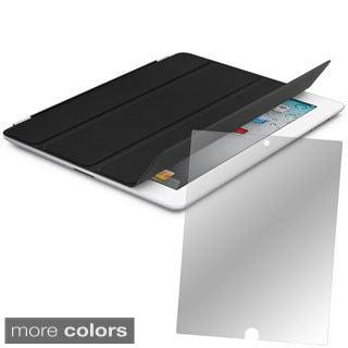 MGear Smart Cover for iPad Mini with Screen Protector