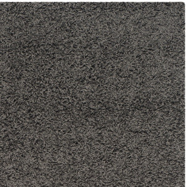 safavieh athens shag dark grey area rug 8u0027 x 10u0027 free shipping today
