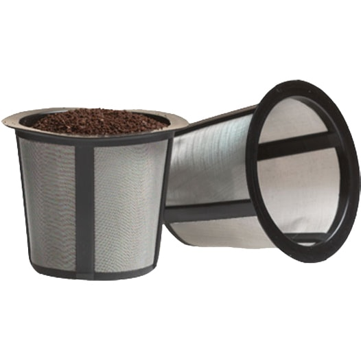 American As Seen On TV K-Cup Replacement Coffee Filters (...