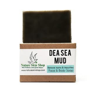 Dead Sea Mud Healing Bar for Face and Body|https://ak1.ostkcdn.com/images/products/9511184/P16690084.jpg?impolicy=medium