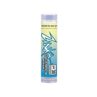 Zinka SPF 30 Clear Lip Balm