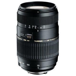 Tamron 70-300mm f/4-5.6 Di LD Macro Lens for Pentax AF