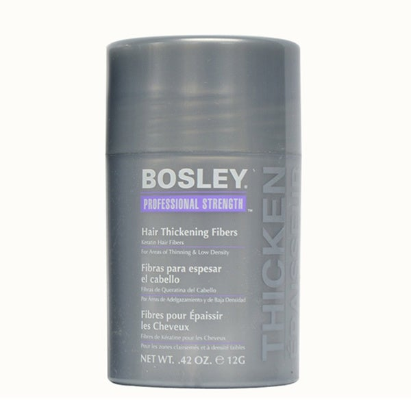 Bosley Hair Thickening 0.4-ounce Fibers