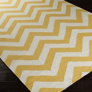 Gold, Chevron Rugs u0026 Area Rugs to Decorate Your Floor Space - Overstock.com