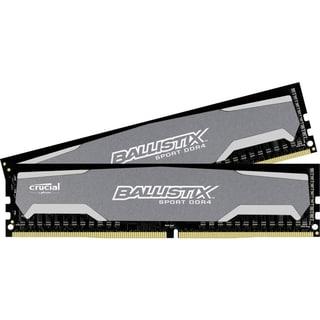 Crucial Ballistix Sport 8GB DDR4 SDRAM Memory Module
