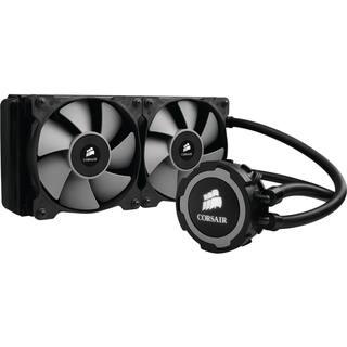 Corsair Hydro Series H105 240mm Extreme Performance Liquid CPU Cooler|https://ak1.ostkcdn.com/images/products/9512008/P16690795.jpg?impolicy=medium