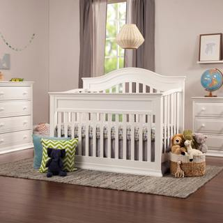 davinci brook 4in1 convertible crib with toddler bed conversion