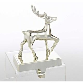 Kurt Adler 8-inch Deer Stocking Holder