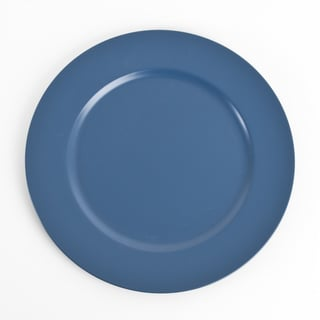 Classic Design Charger Plate (Set of 4 Pieces)