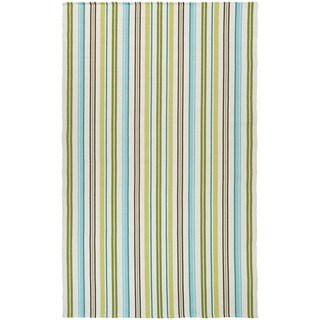 Couristan Bar Harbor Caribbean Breeze Rug (8' x 10')